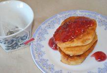 Оладьи на ряженке без яиц - пошаговый рецепт с фото
