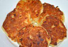 Быстрые сырники из творога с мукой - пошаговый рецепт с фото