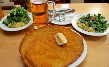 Венская кухня