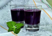 компотиз смородины - простой рецепт с фото