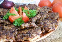 Котлеты рубленые из говядины - рецепт