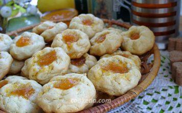 печенье из кондитерского мешка