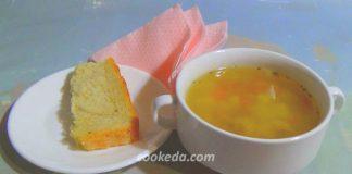 Рецепты с фото, кухни мира, интересное о еде